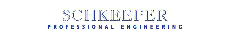 Schkeeper Professional Engineering